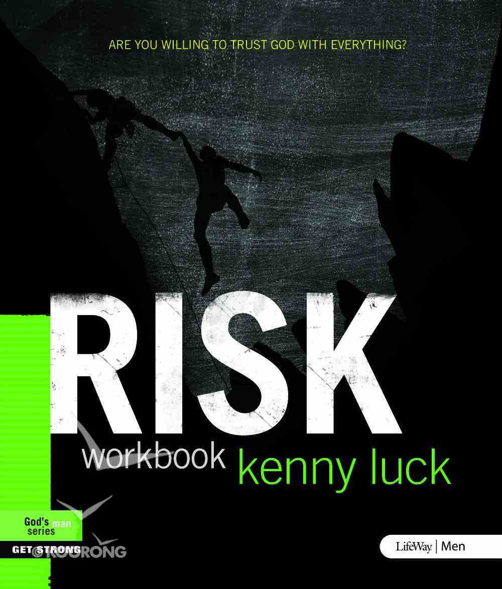Risk You Are Willing to Trust to God Member Book (God's Man Series) eBook