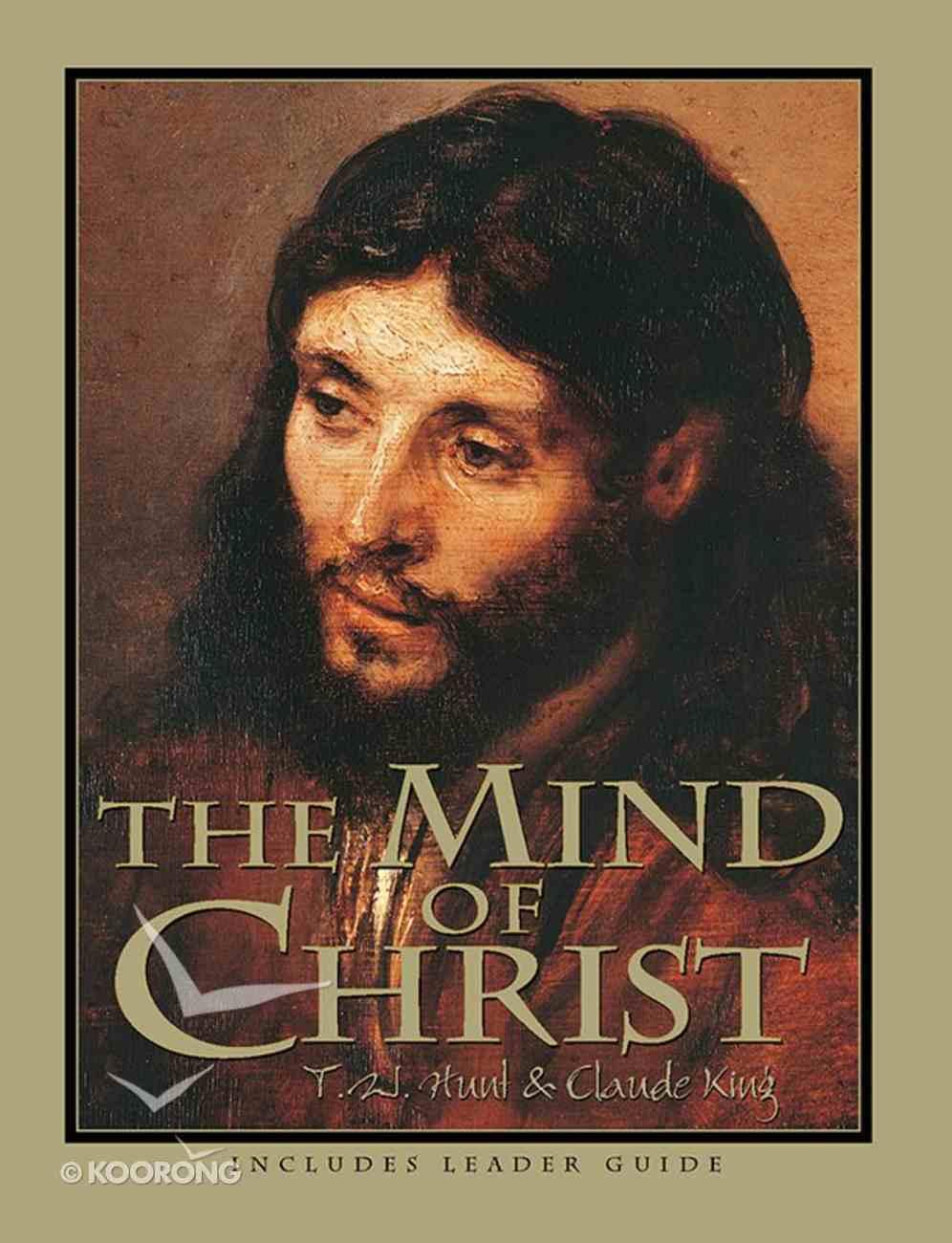 Mind of Christ Member eBook