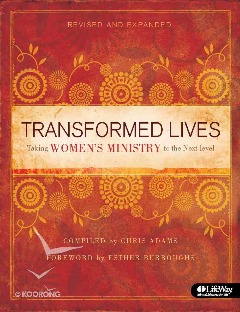 Transformed Lives Revised and Expanded eBook