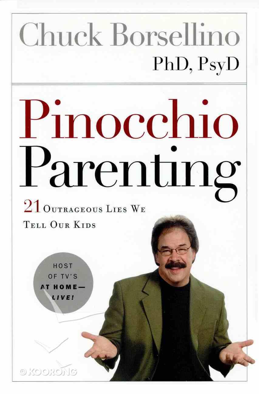 Pinocchio Parenting eBook