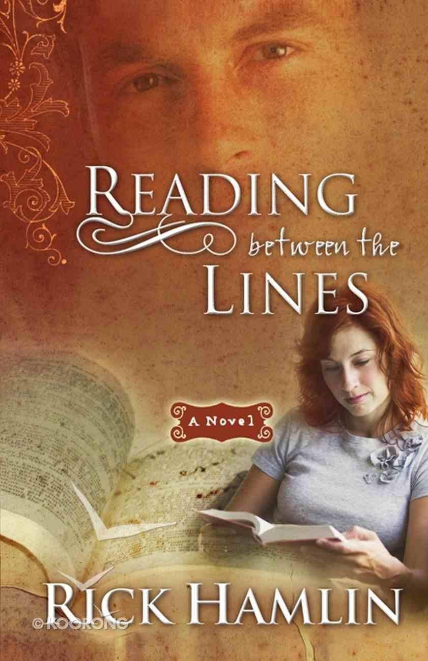 Reading Between the Lines eBook