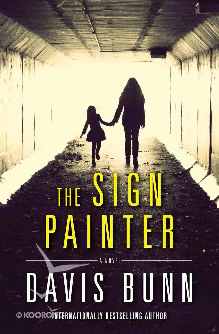 The Sign Painter Paperback