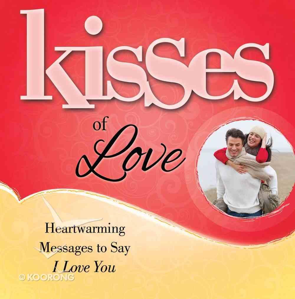 Kisses of Love eBook