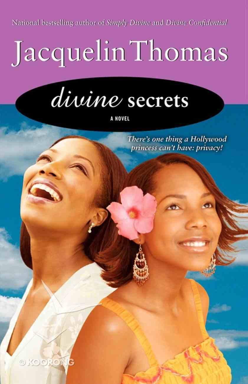 Divine Secrets eBook