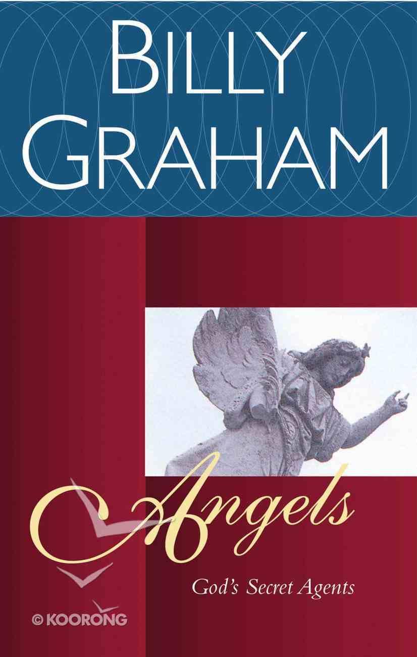 Angels (Ed) eBook