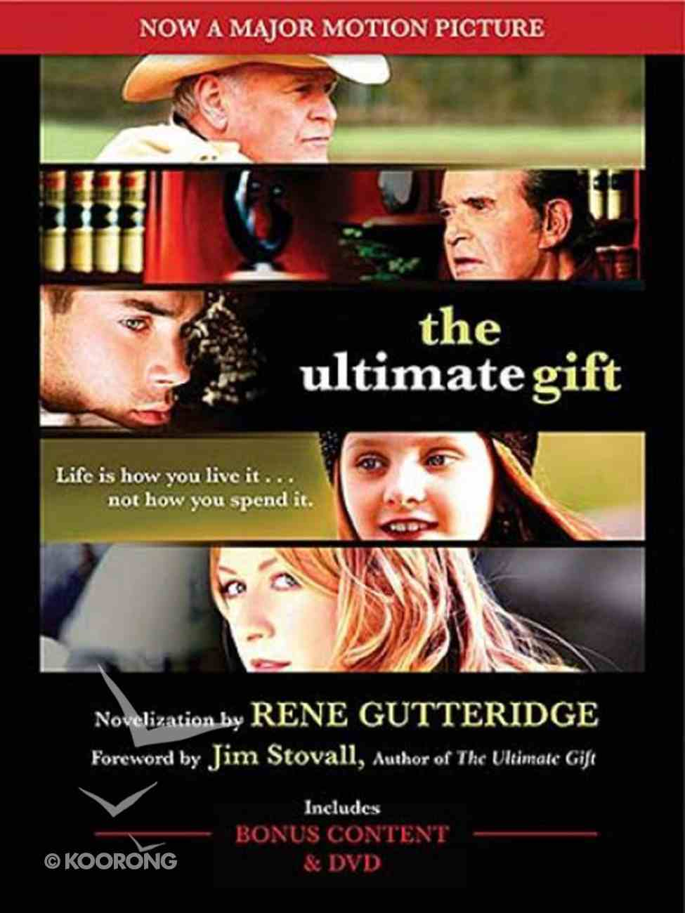 The Ultimate Gift (Movie Edition) eBook