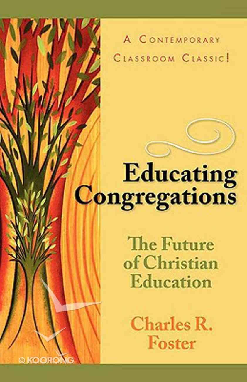 Educating Congregations eBook