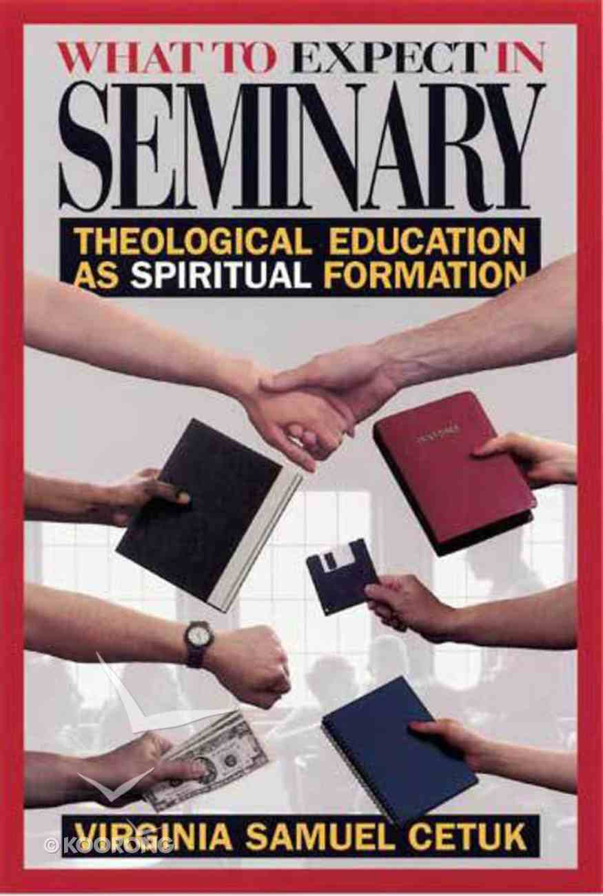 What to Expect in Seminary eBook