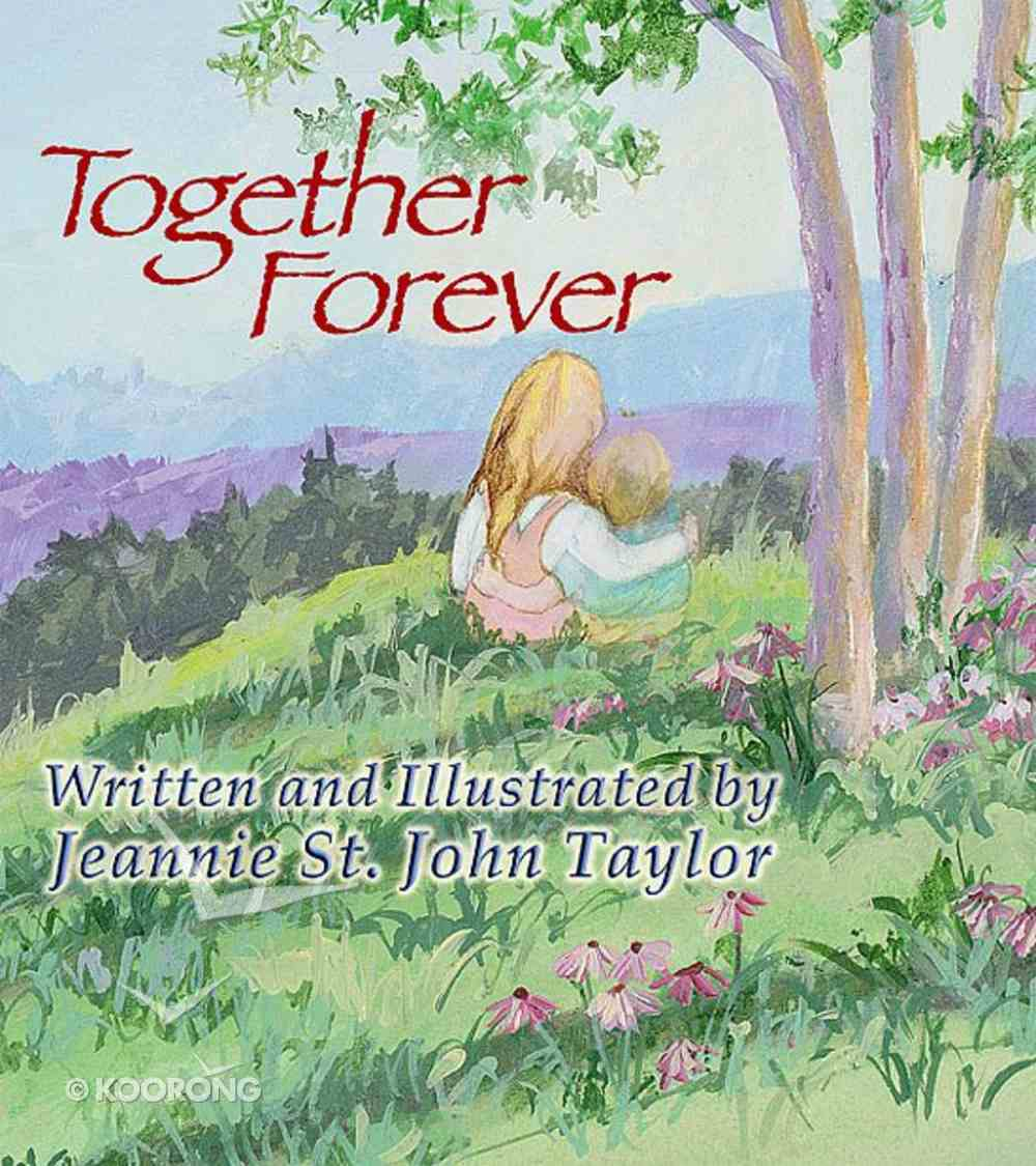 Together Forever eBook