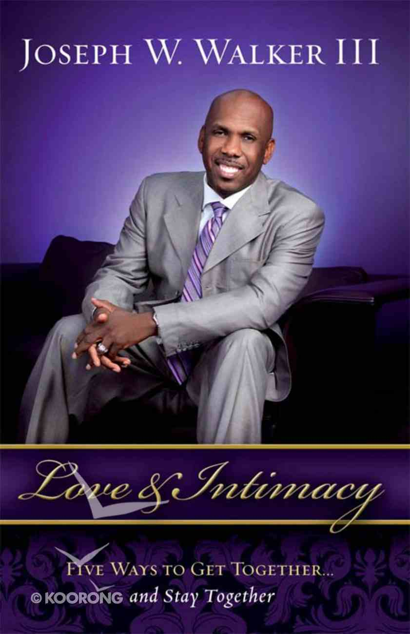Love and Intimacy eBook