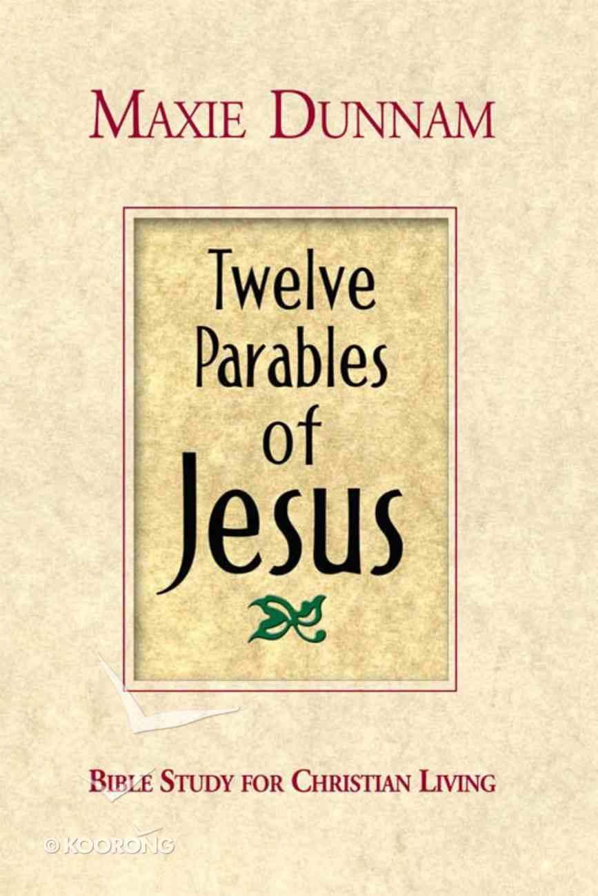 12 Parables of Jesus eBook
