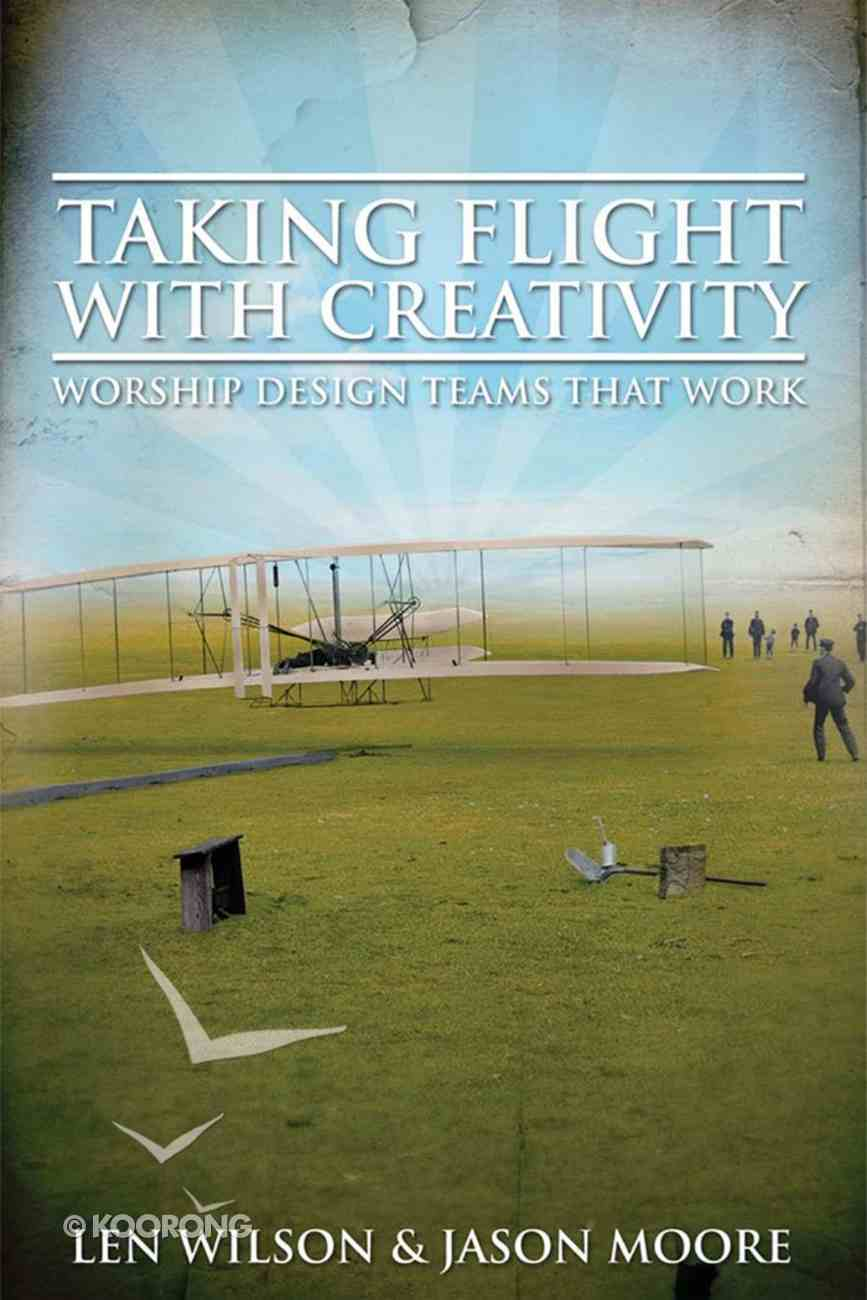 Taking Flight With Creativity eBook