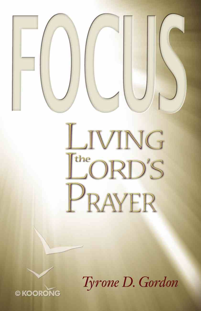 F.O.C.U.S. eBook