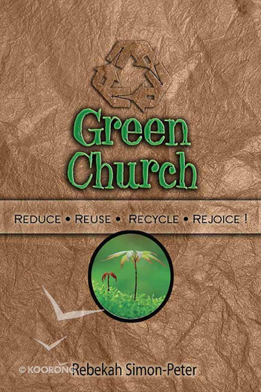 Green Church eBook