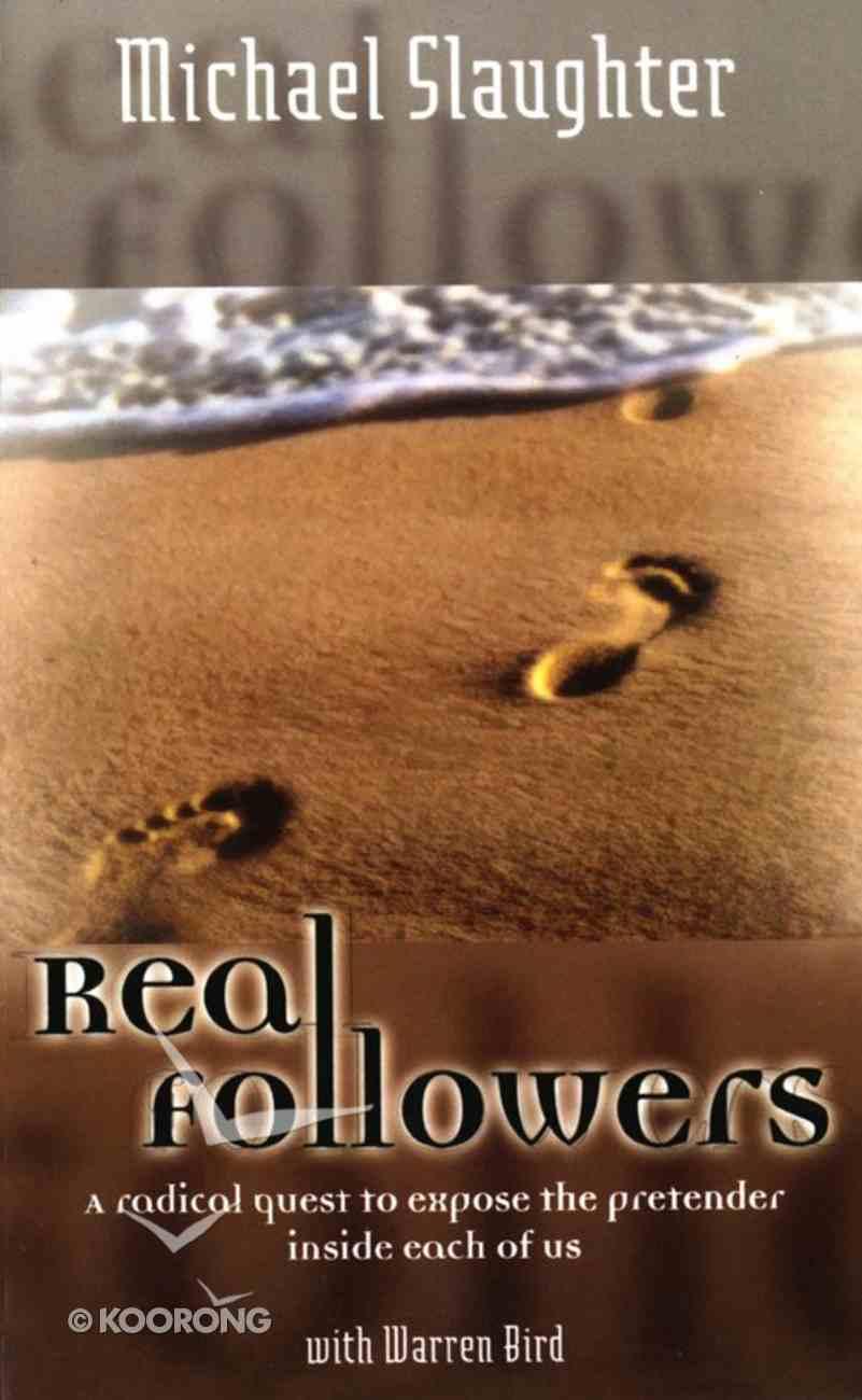 Real Followers eBook