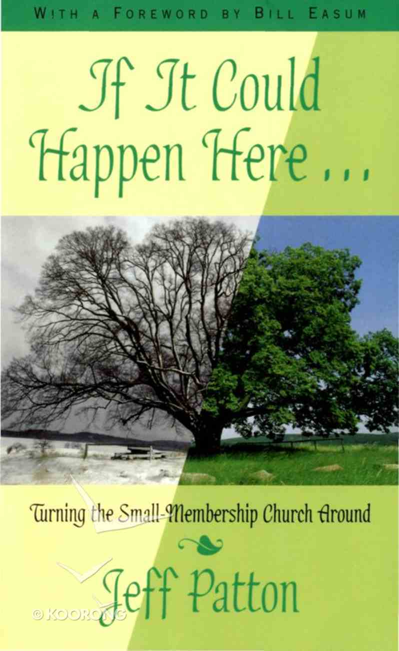 If It Could Happen Here eBook