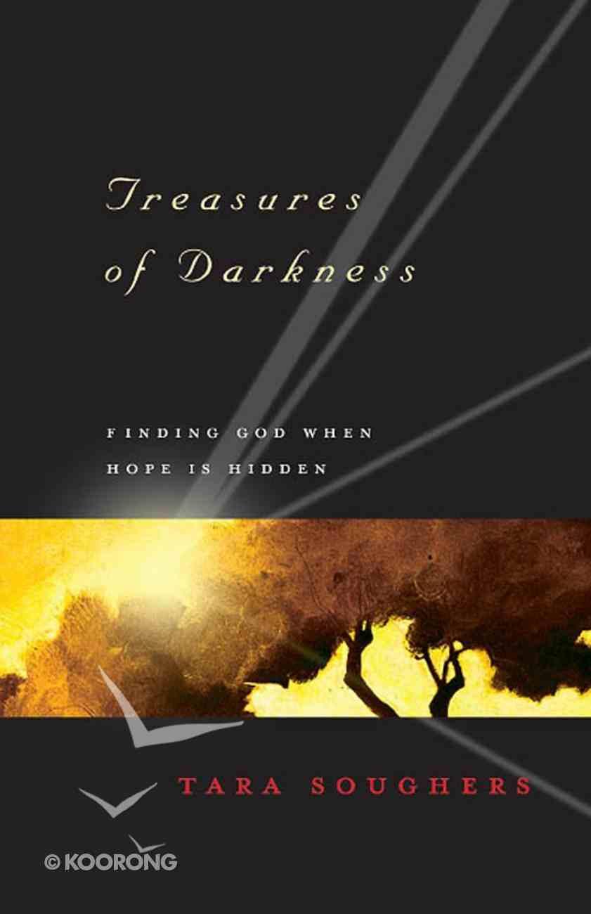 Treasure of Darkness eBook