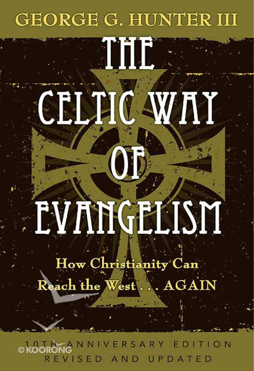The Celtic Way of Evangelism eBook