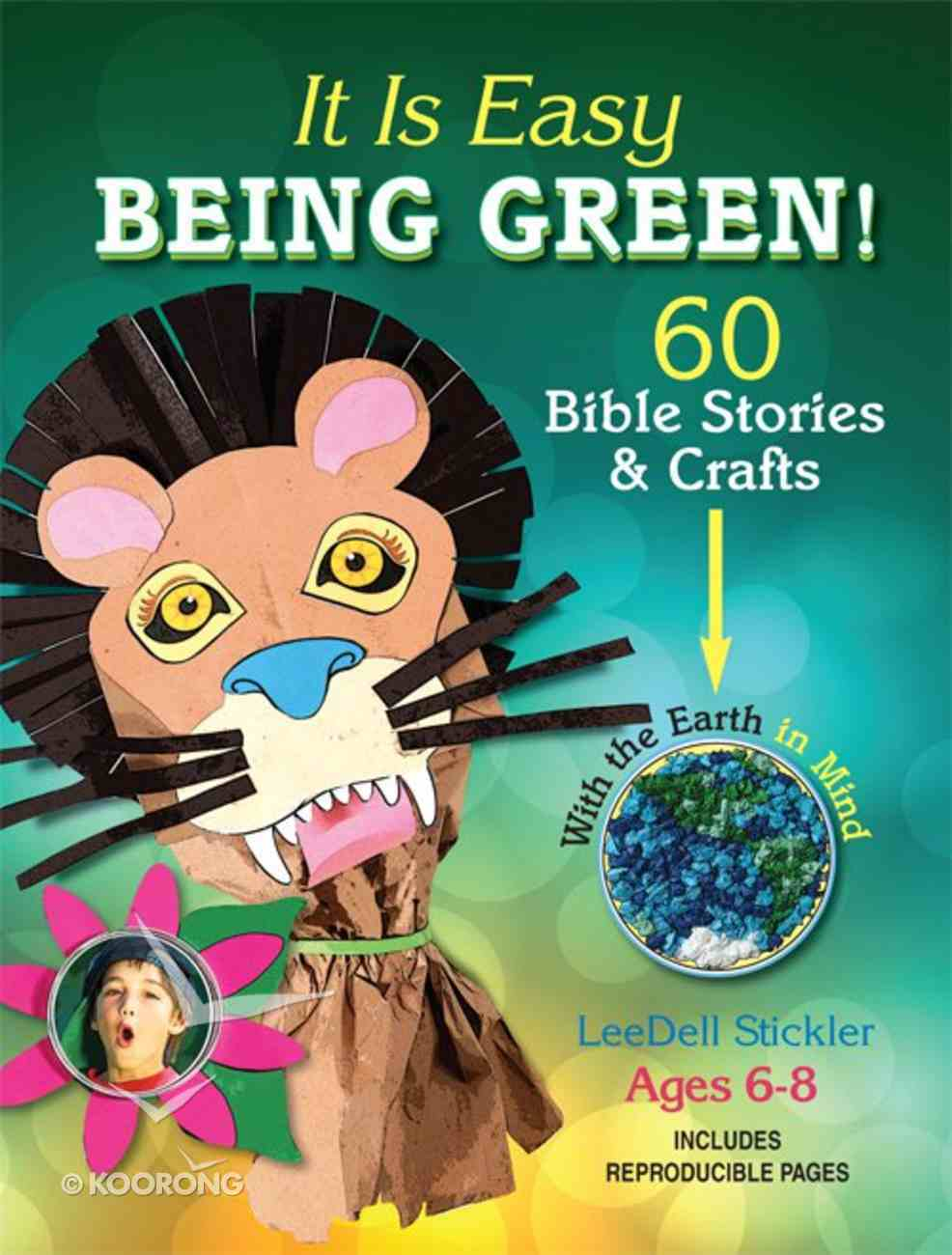 It is Easy Being Green eBook
