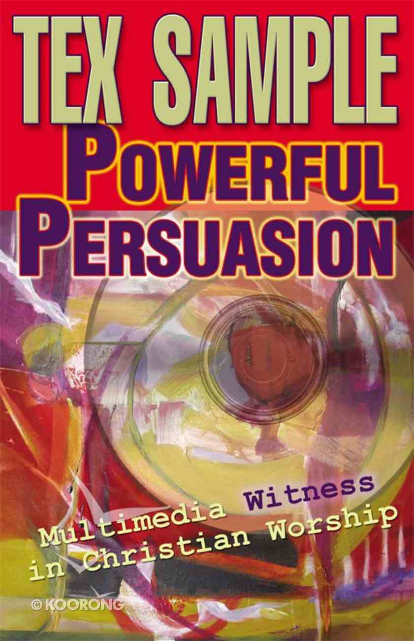 Powerful Persuasion eBook