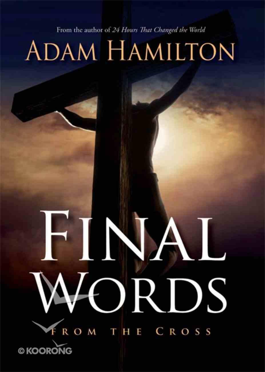 Final Words eBook