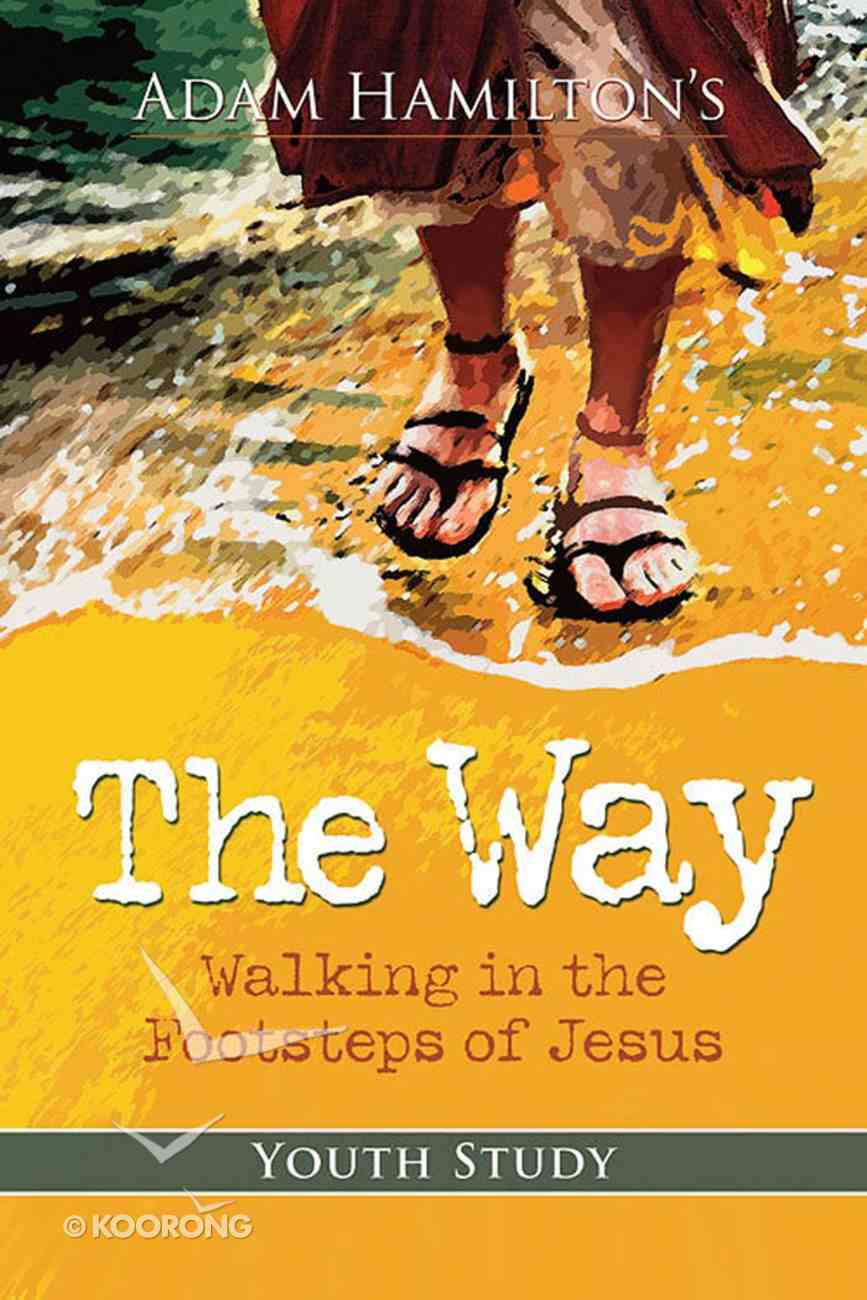 The Way (Youth Study) eBook