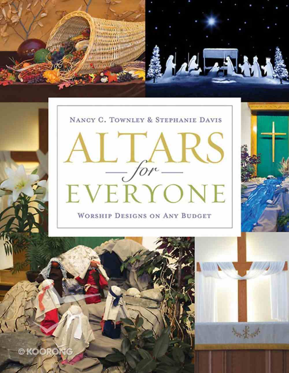 Altars For Everyone eBook