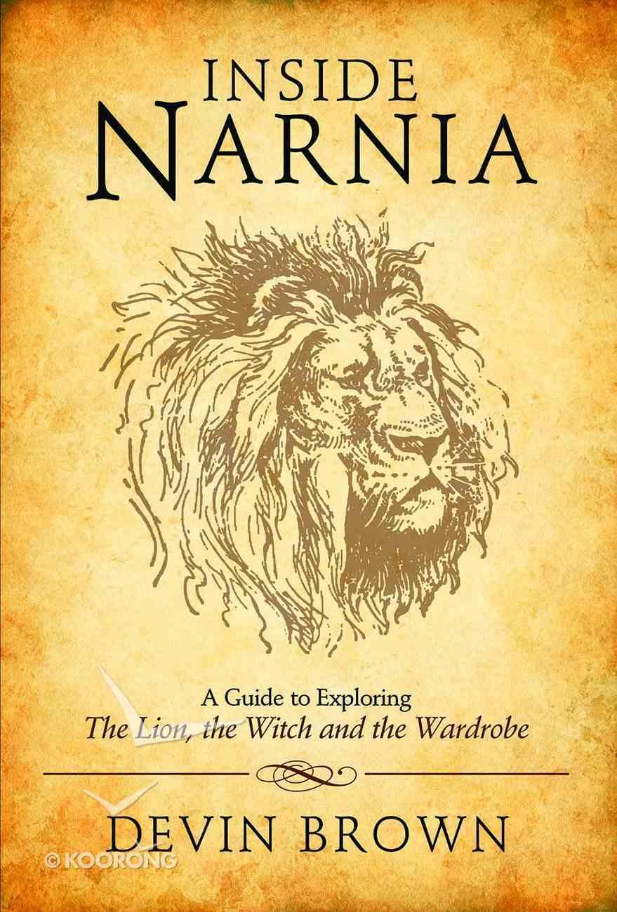 Inside Narnia eBook