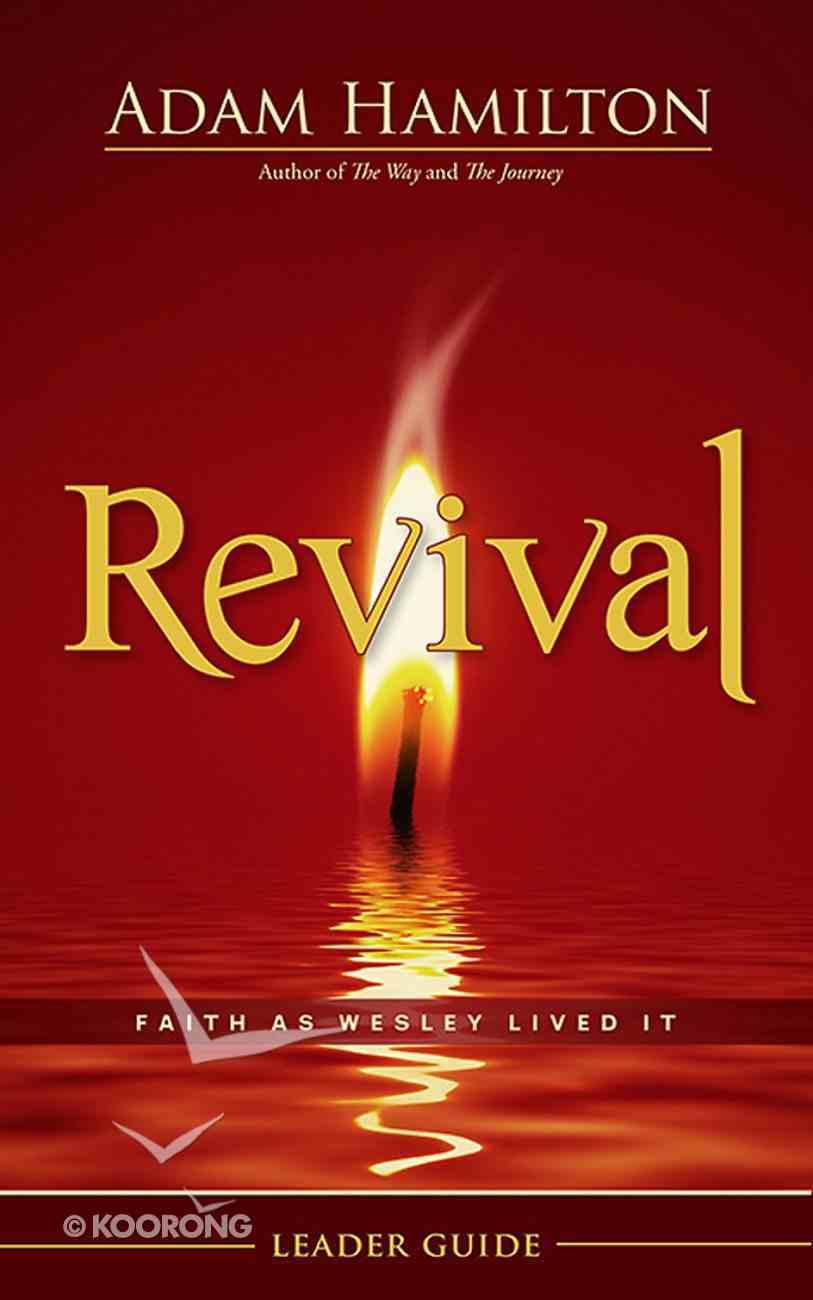 Revival (Leader Guide) eBook
