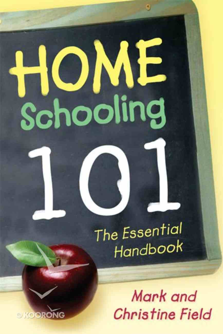 Homeschooling 101 eBook