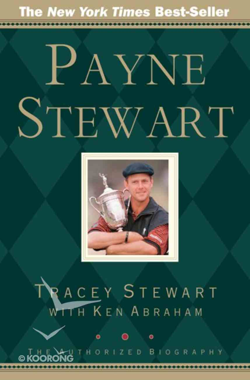 Payne Stewart eBook