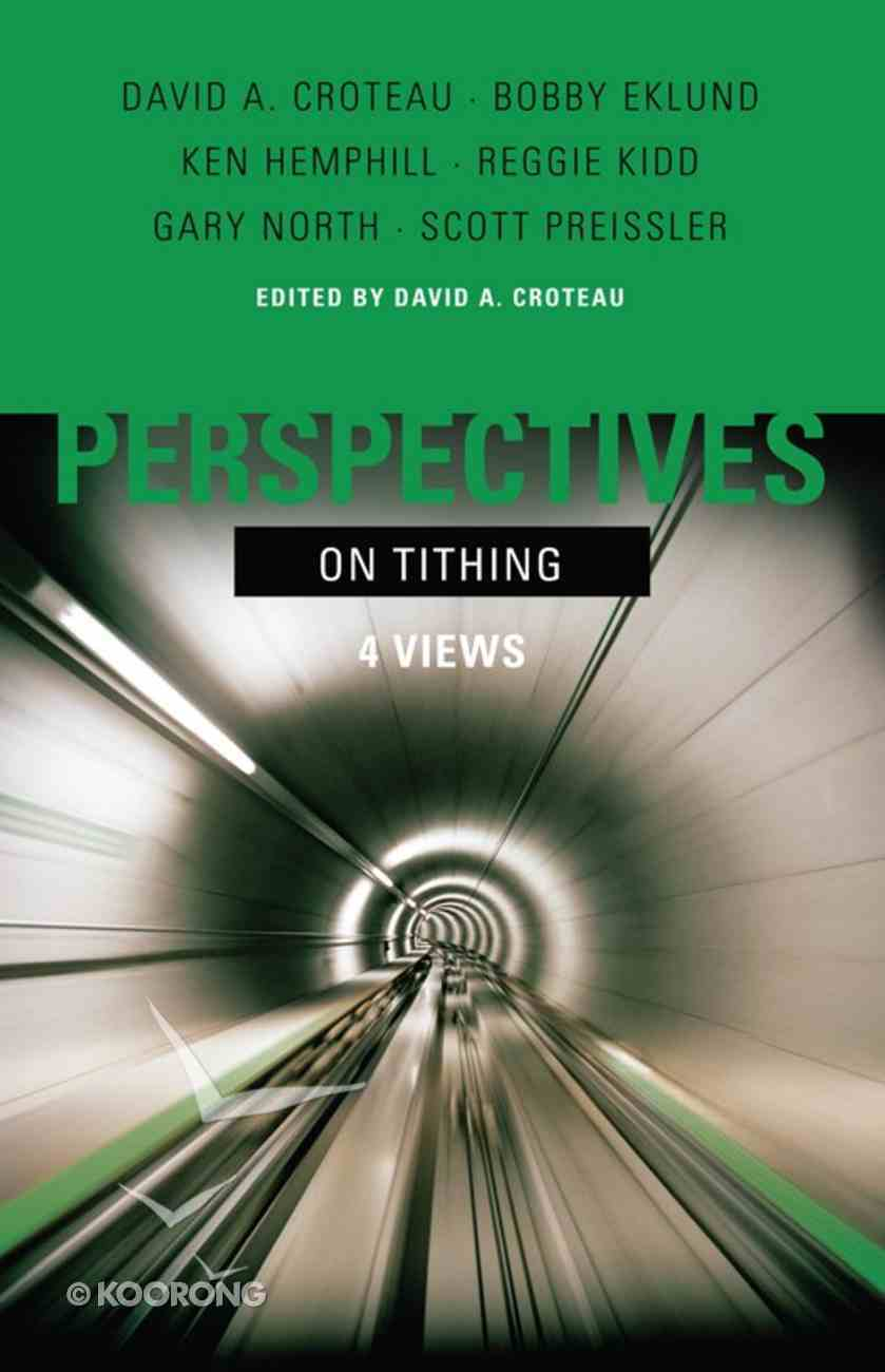 Perspectives on Tithing eBook