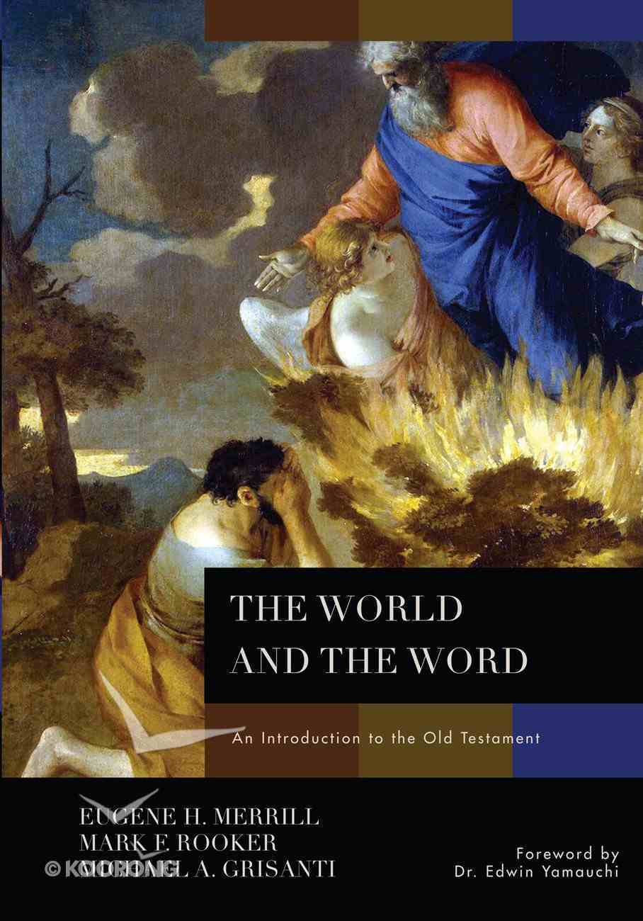 The World and the Word eBook