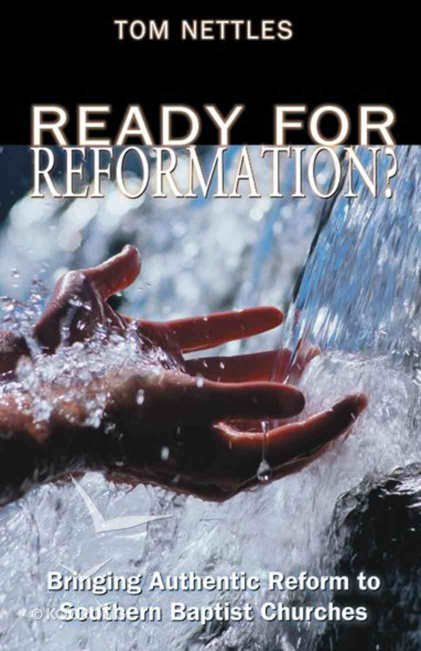 Ready For Reformation? eBook