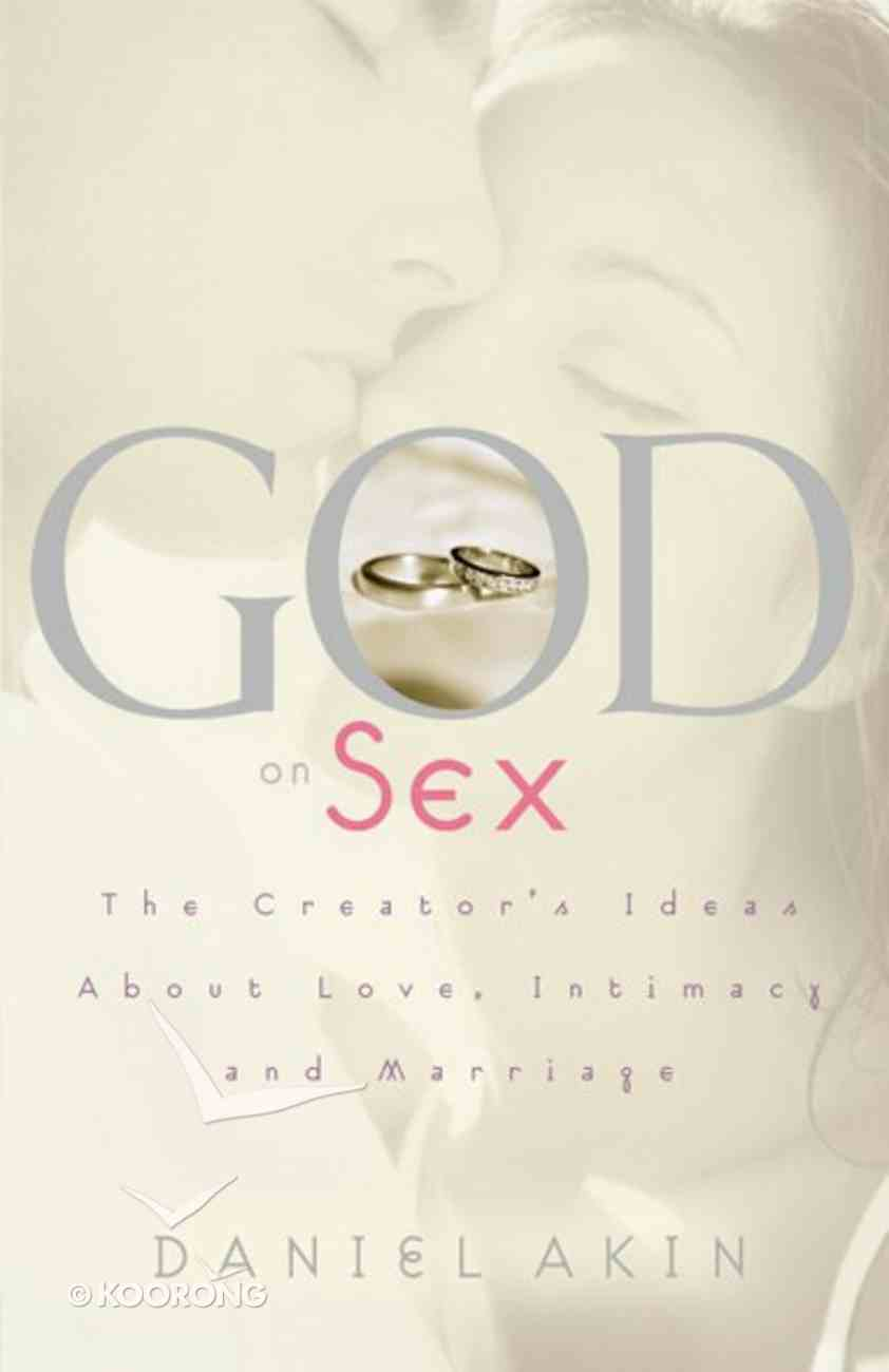 God on Sex eBook