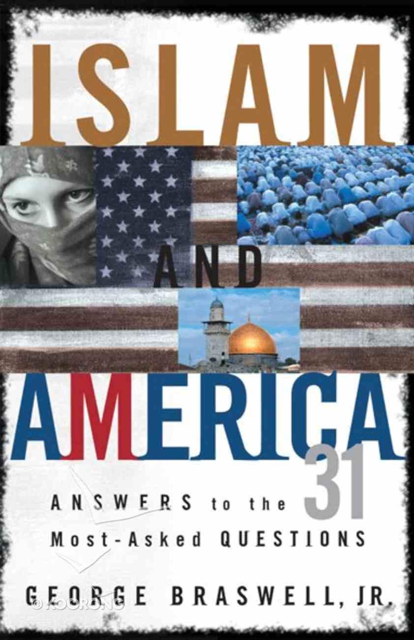 Islam and America eBook