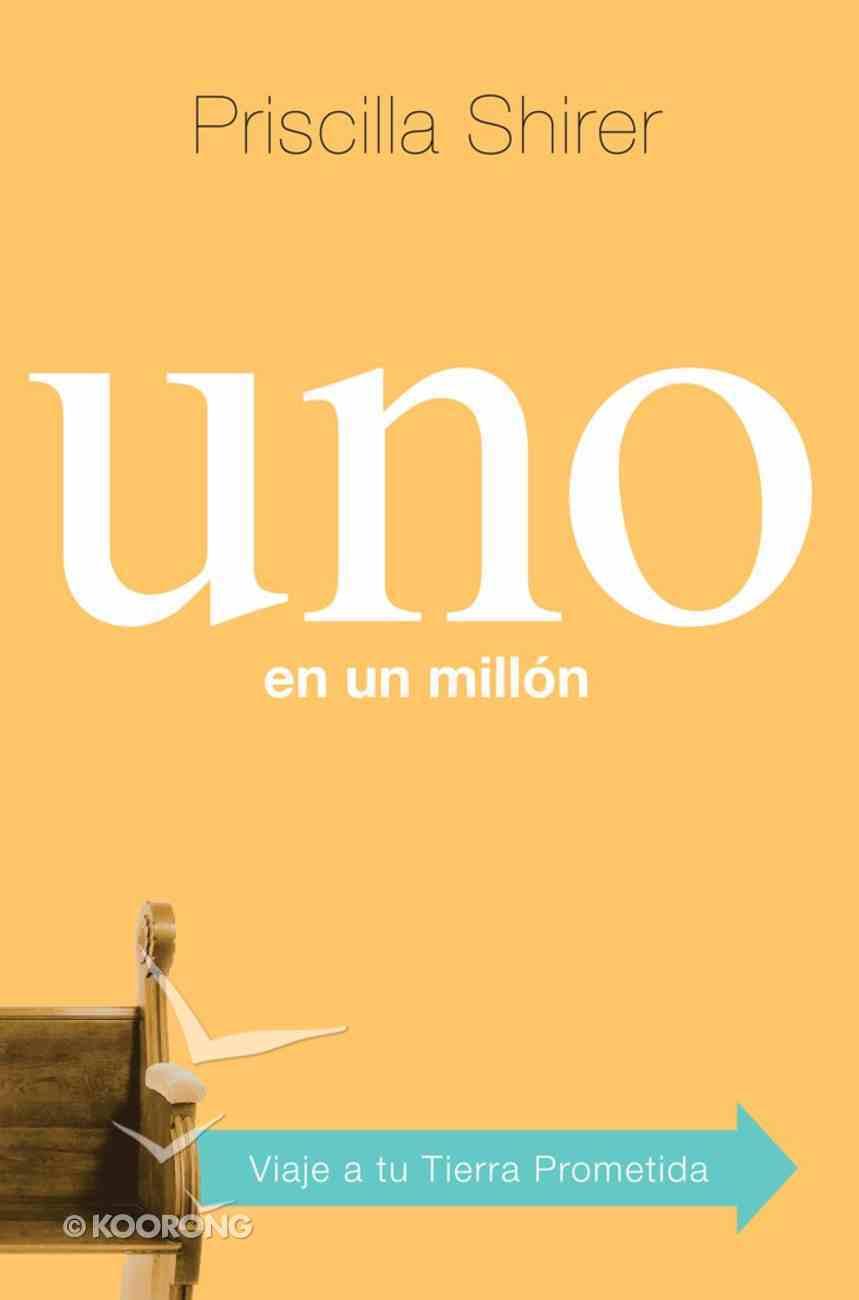 Uno En Un Millon (Spanish) (Spa) (One In A Million) eBook
