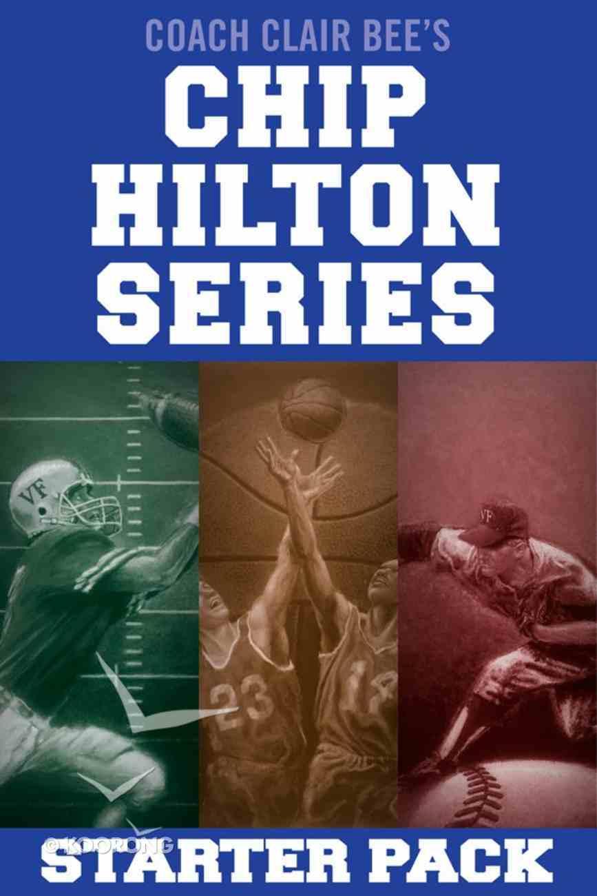 Championship Ball (#02 in Chip Hilton Sports Series) eBook