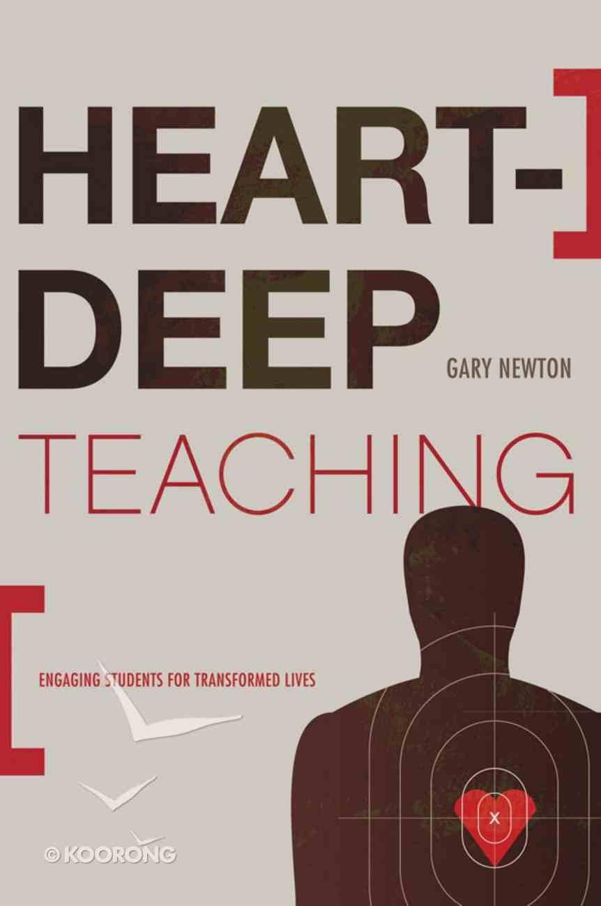 Heart-Deep Teaching eBook