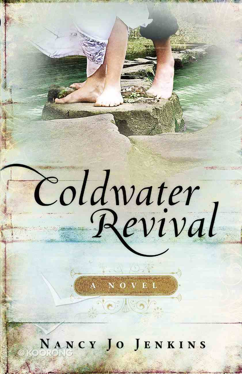 Coldwater Revival eBook