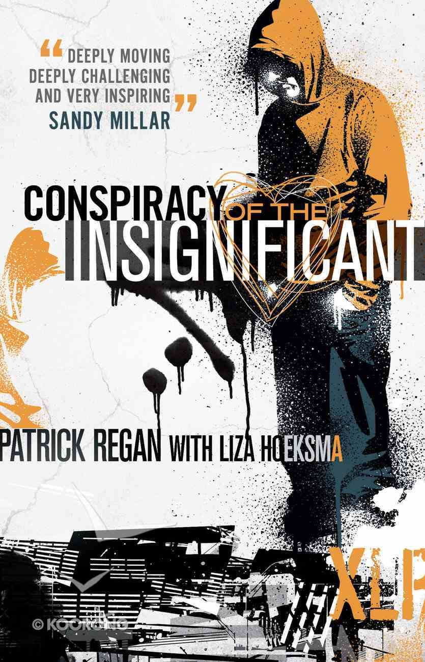 Conspiracy of the Insignificant eBook