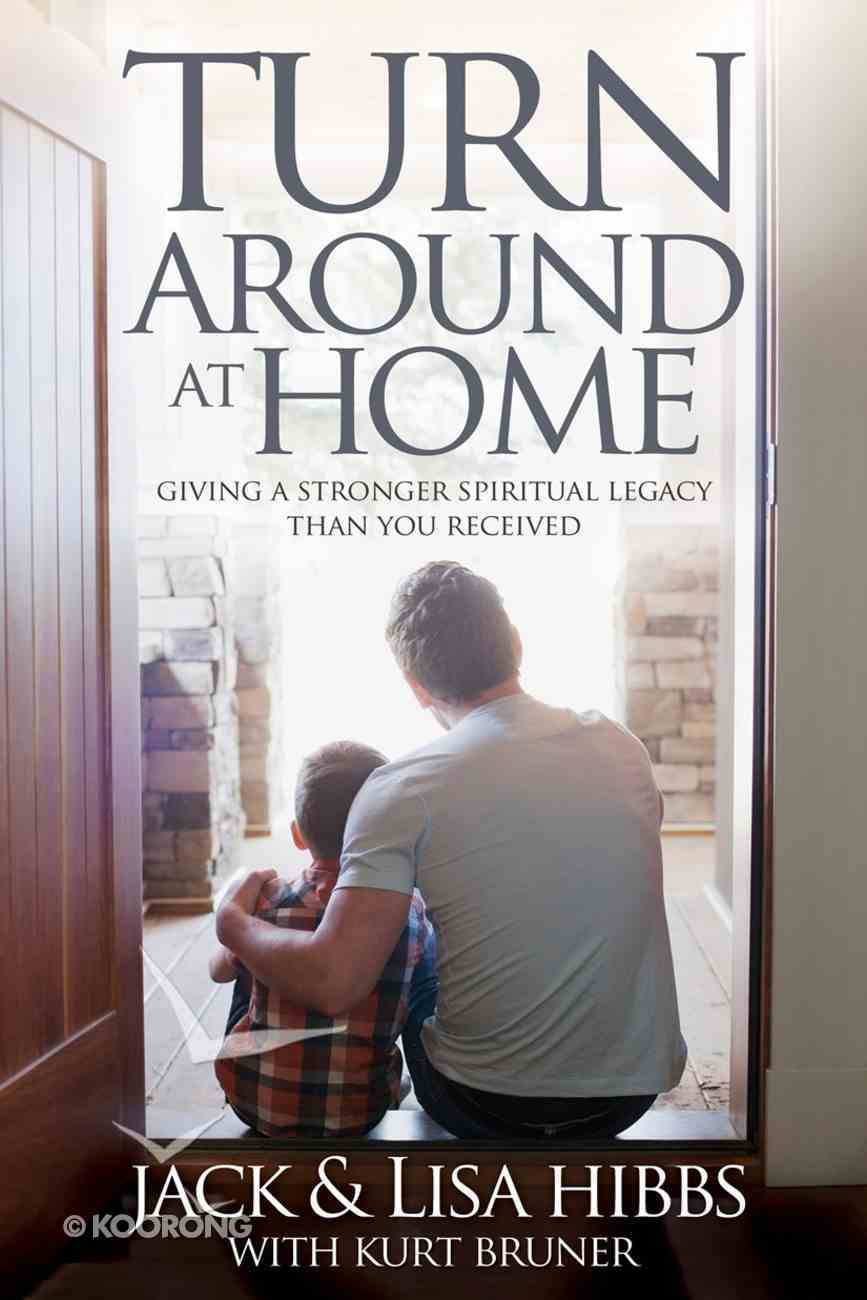 Turnaround At Home eBook