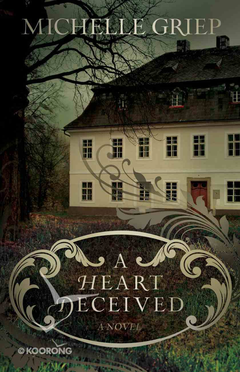 A Heart Deceived eBook