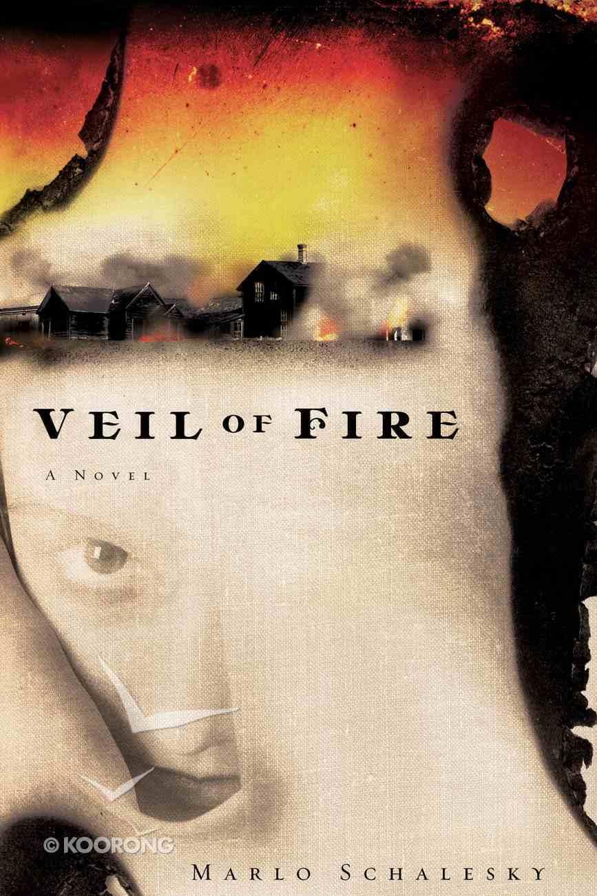 Veil of Fire eBook