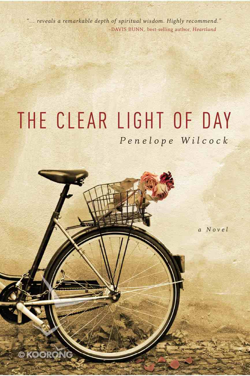 The Clear Light of Day eBook