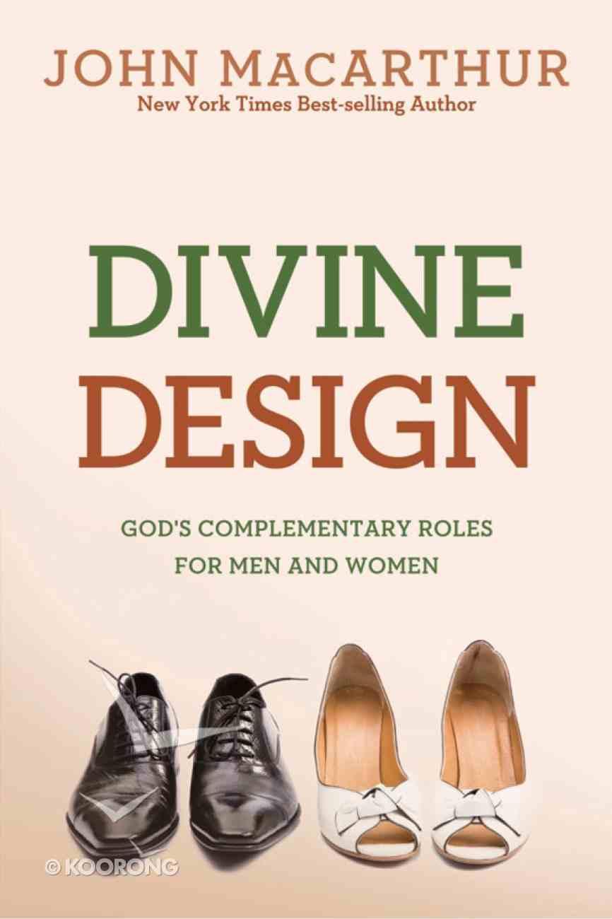 Divine Design eBook