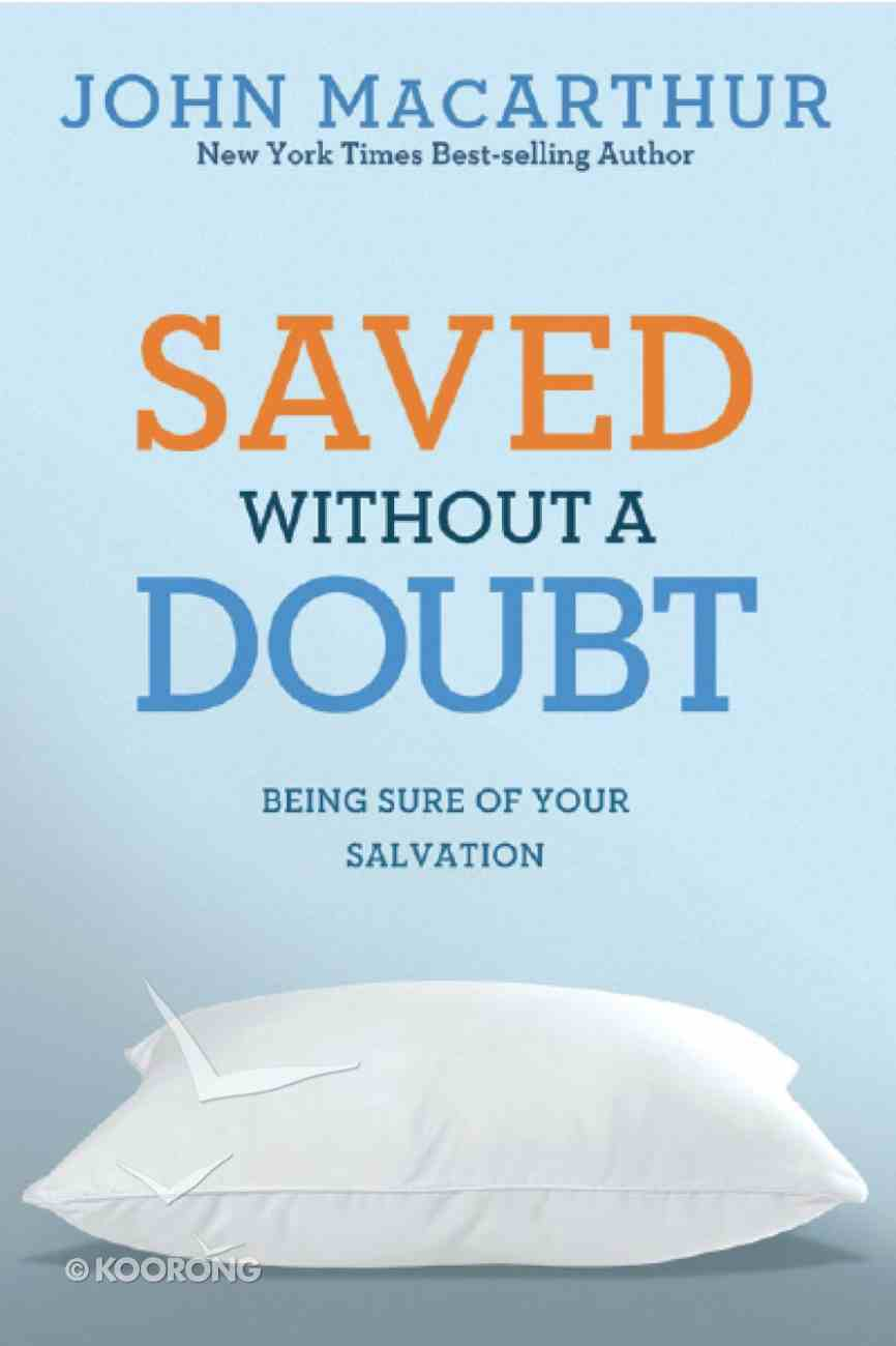 Saved Without a Doubt eBook