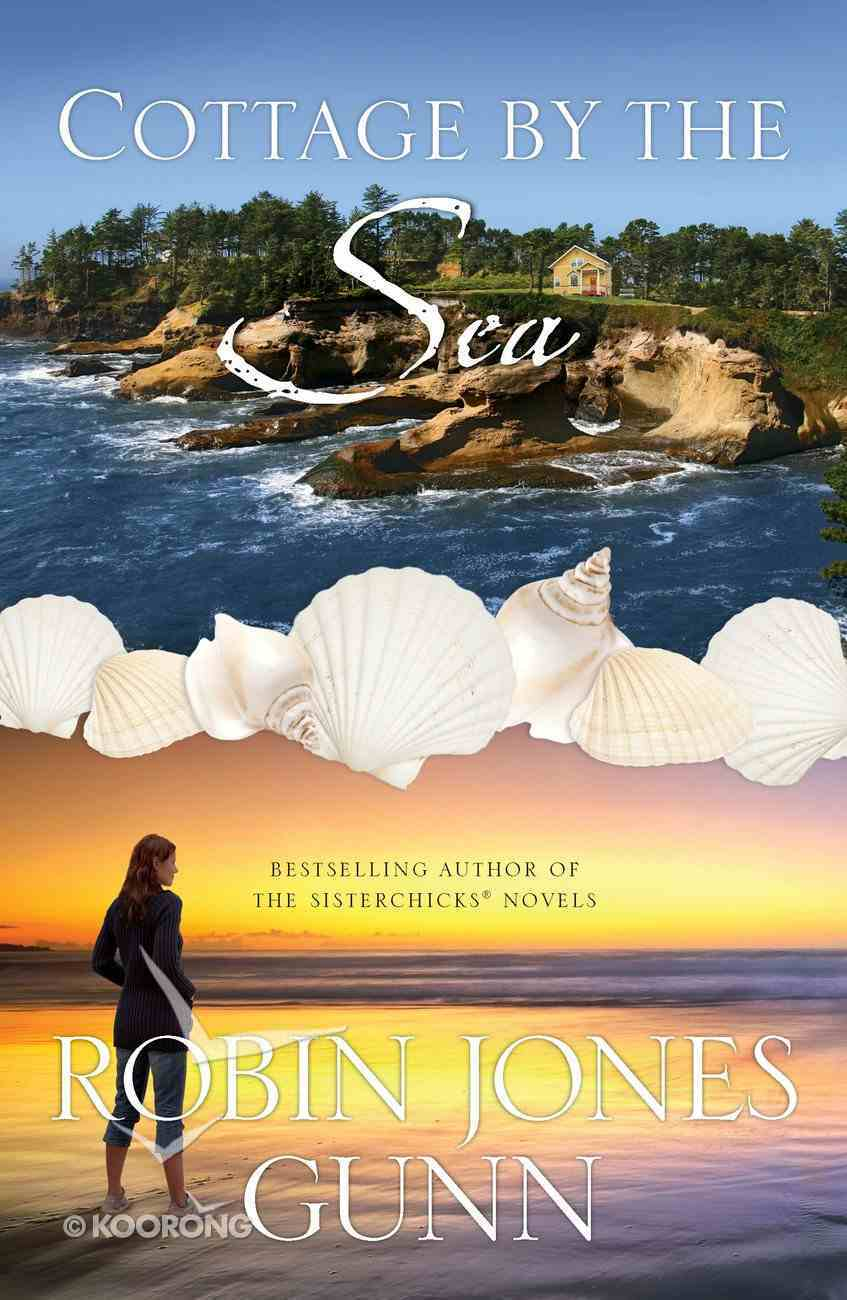 Cottage By the Sea eBook