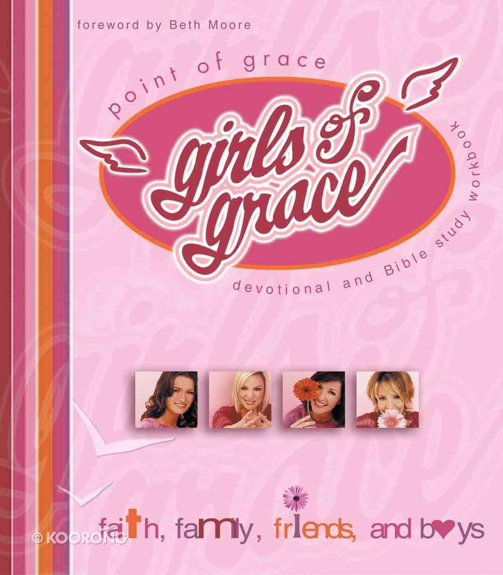 Girls of Grace eBook
