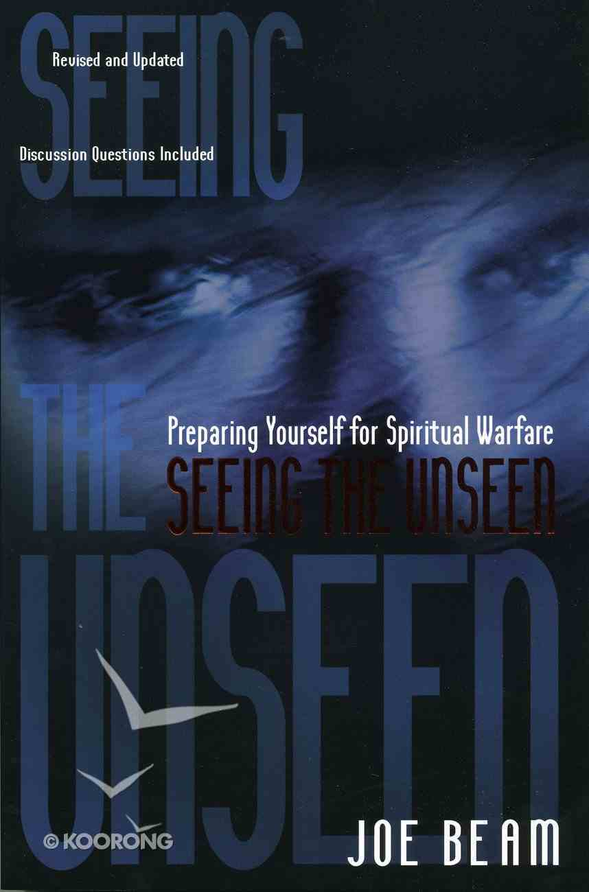 Seeing the Unseen eBook